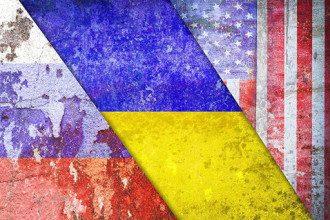 Украина, Россия, США