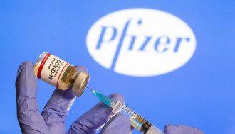 коронавірус, вакцина