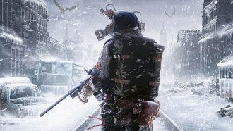 Кадр из игры Metro Exodus / 4A Games