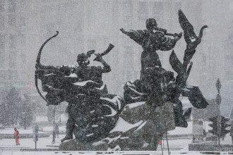 Синоптик - Погода в Україні завтра, 2 грудня, додасть снігу та льоду