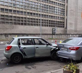 В ДТП погибла пассажирка такси / t.me/dtpkievua