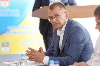 Первое заседание Харьковского облсовета должно состояться, как можно быстрее - Масельский