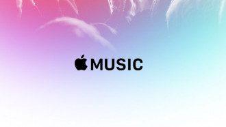 Apple Music / Apple