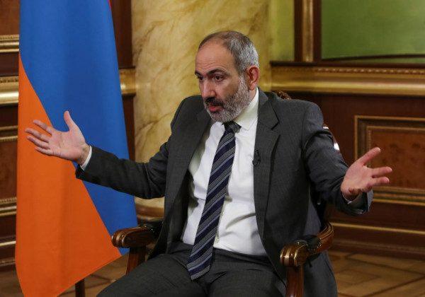 Война за Нагорный Карабах 2020 - Пашинян объяснил, зачем подписал  капитуляцию Армении - новости мира - Главред