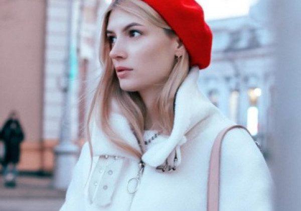 Модные береты осень-зима 2020-2021