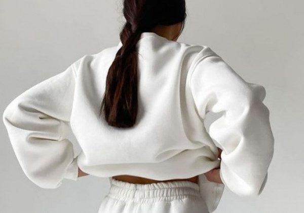 Модные женские спортивные костюмы 2020