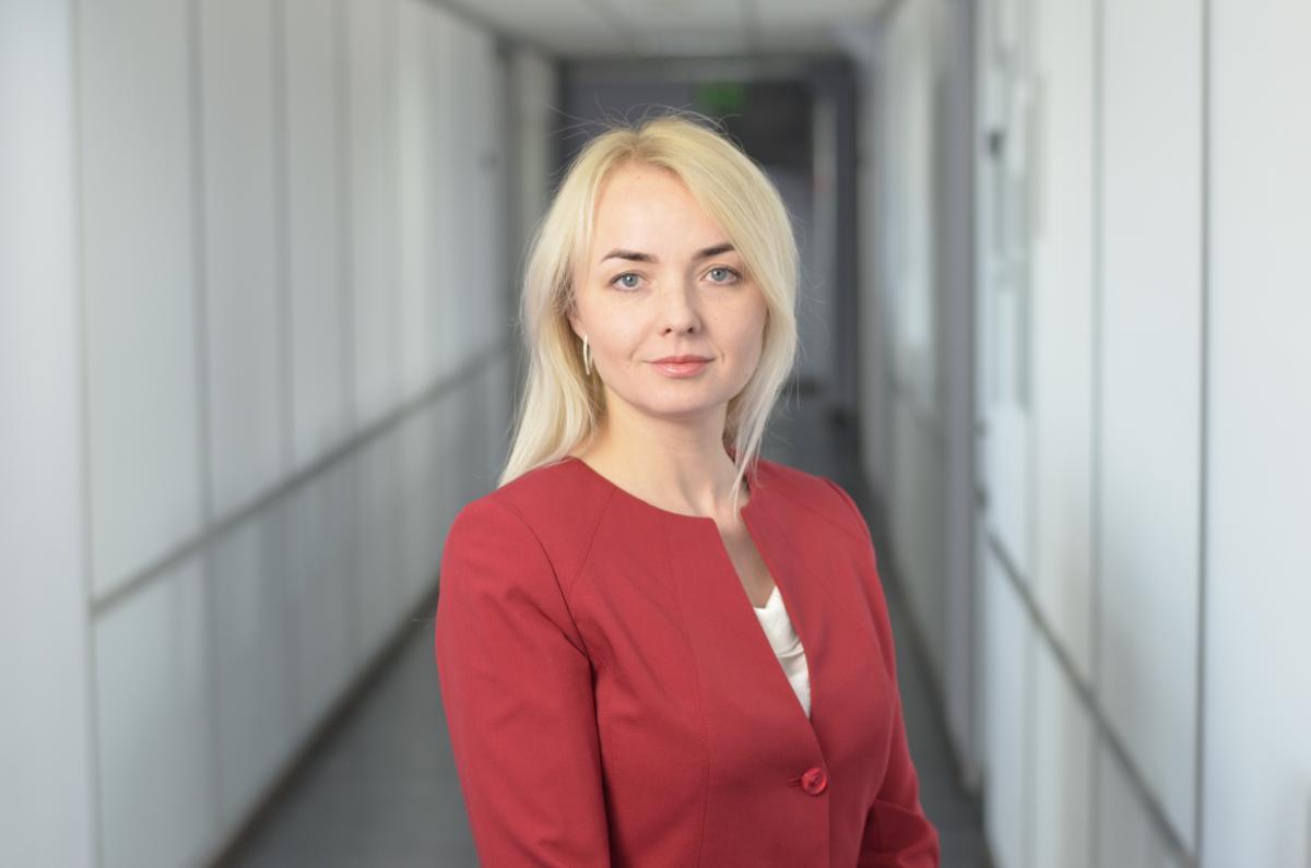 Марина Зварич