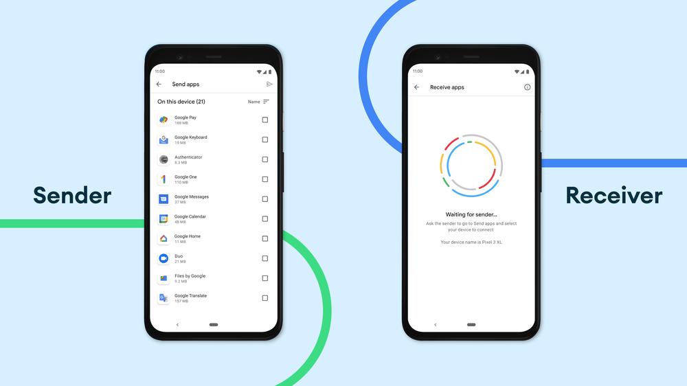 Шесть новых функций, которые добавят в Android этой зимой