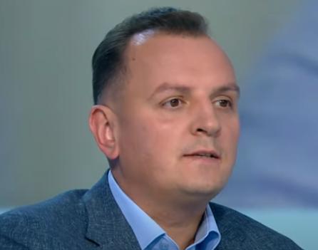 Андрей Александрин