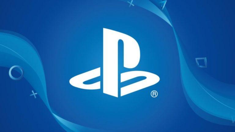 PlayStation лого / Sony