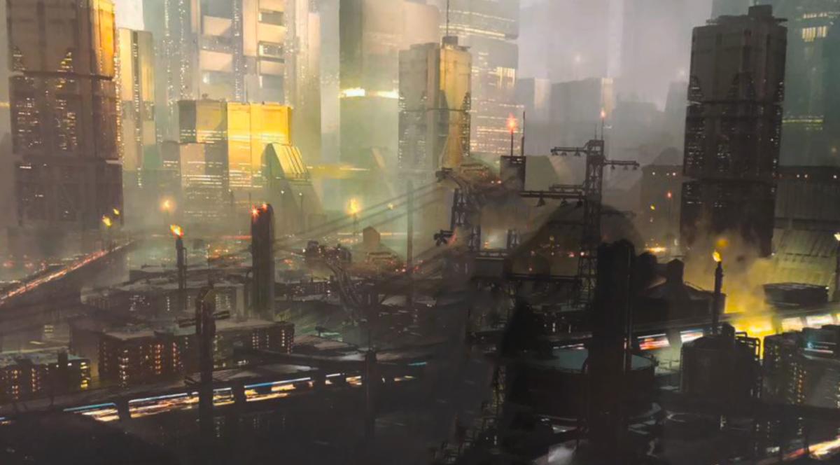 Cyberpuink 2077
