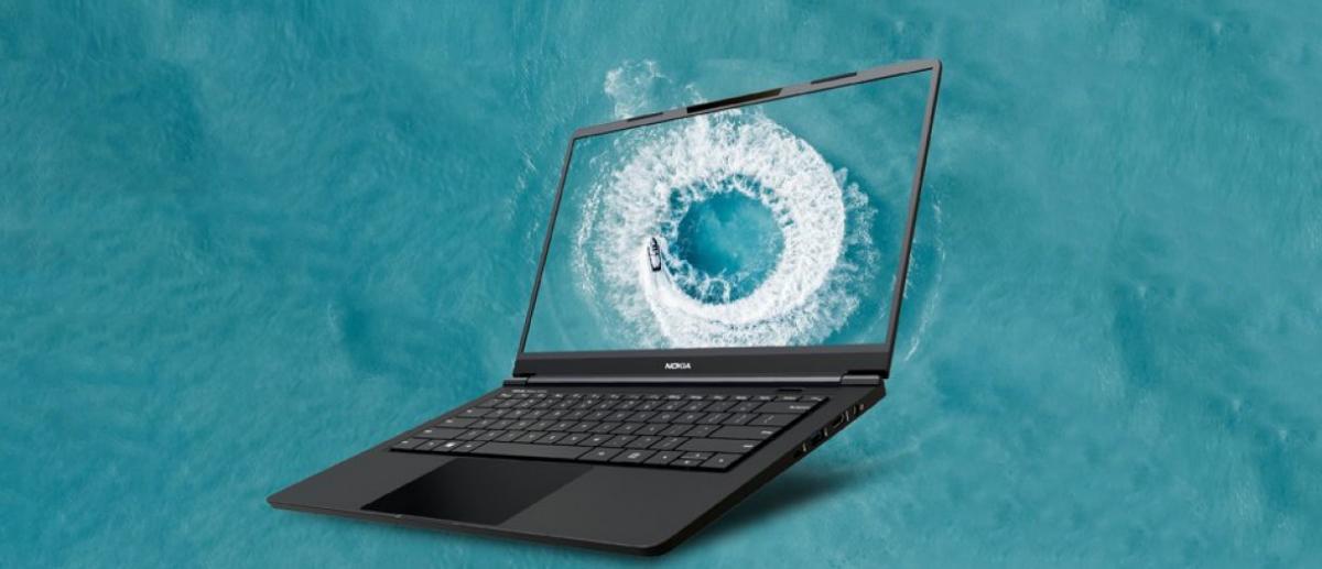 Nokia PureBook X14 / GSMArena.com