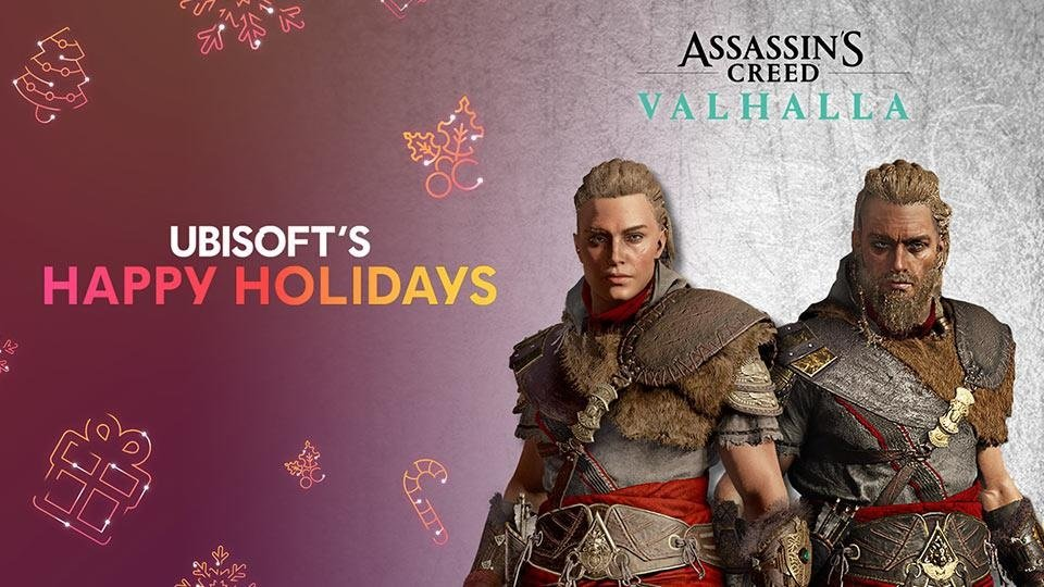 Assassin's Creed Valhalla / Ubisoft