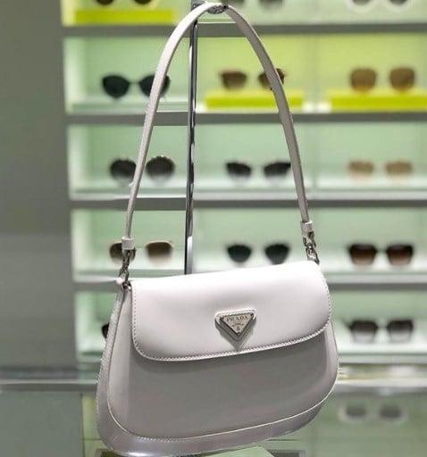 Модна сумка 2021 / Instagram