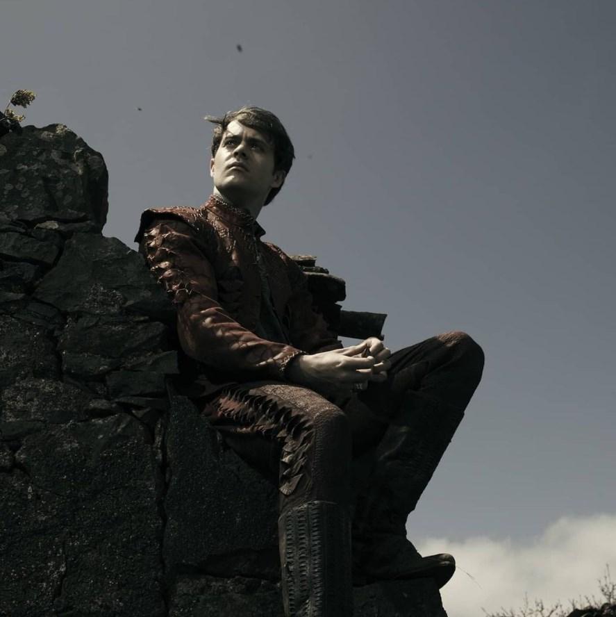 Ведьмак 2 сезон - Лютик
