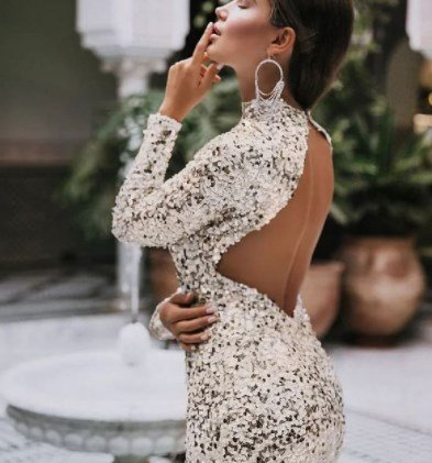 Новорічні сукні 2021