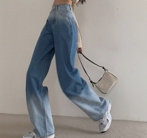 Модні джинси 2021