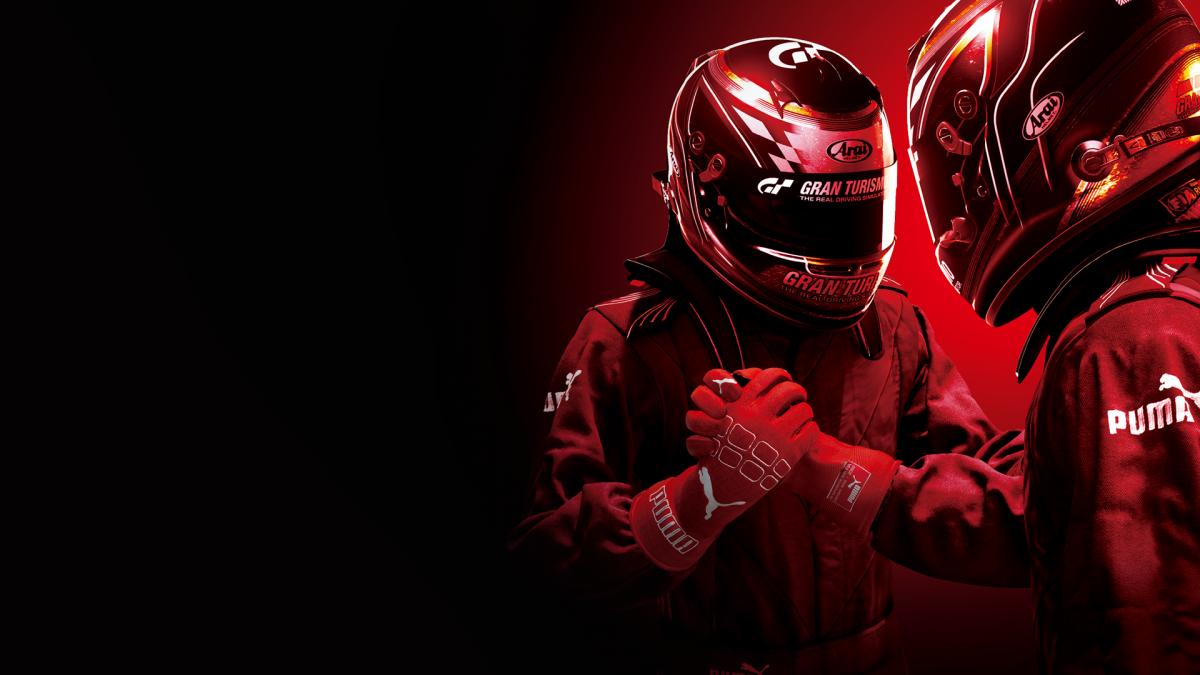 Кадр з гри Gran Turismo Sport
