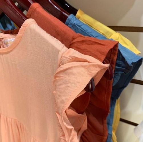 Модні кольори одягу 2021 / Instagram