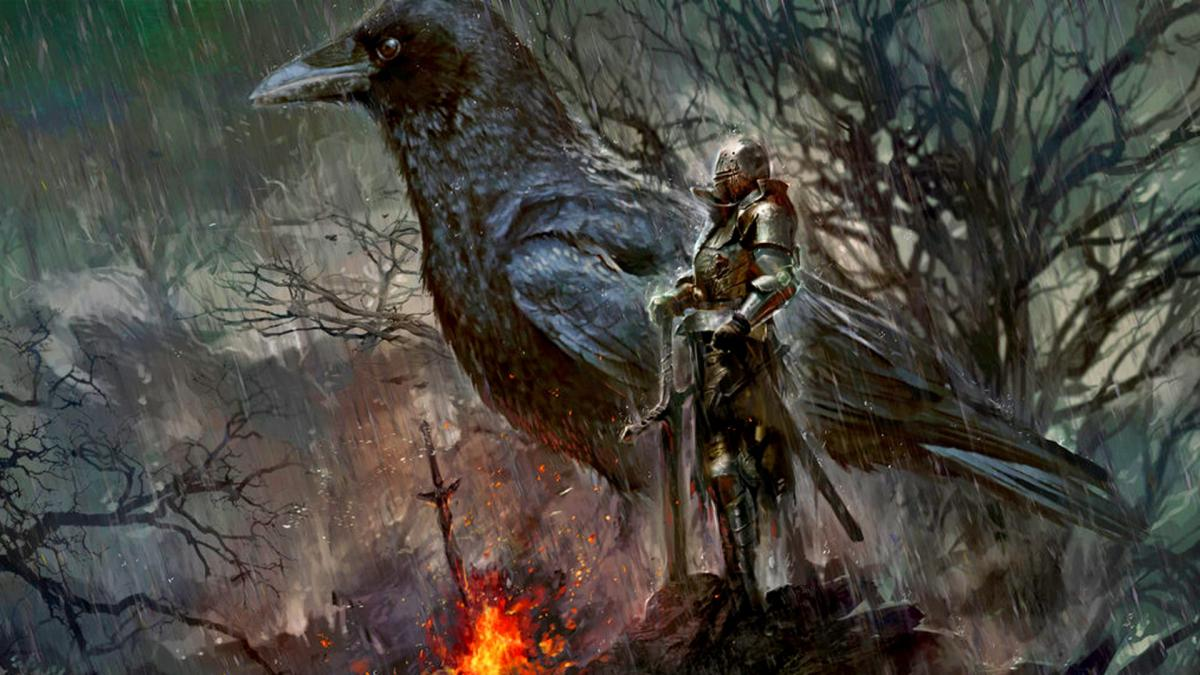 Кадр из Dark Souls / FromSoftware