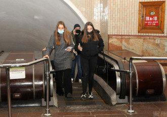 Рубан сказал, что в случае локдауна в Украине метро Киева может работать по другому графику – Локдаун Киев