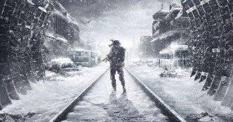 Лучшие игры с зимней атмосферой