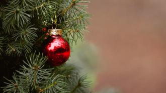 Погода на Новый год и Рождество / pixabay