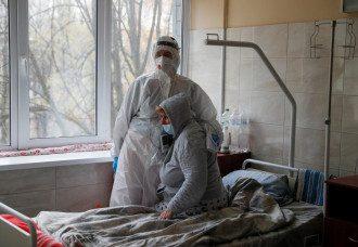 коронавирус,больница