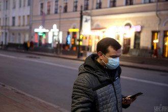 Лікар детально пояснив, чому в Україні не потрібно запроваджувати нові карантинні заходи на новорічні свята – Локдаун України