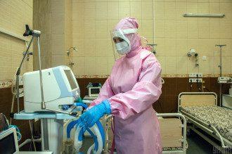 Эпидемиолог спрогнозировал, что в Украине и в мире будет расти заболеваемость коронавирусом – Коронавирус новости сегодня