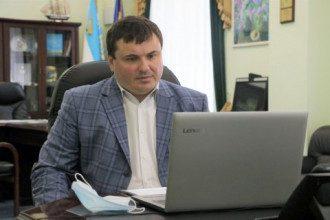 Юрий Гусев стал главой Укроборонпрома – кто он и что о нем известно