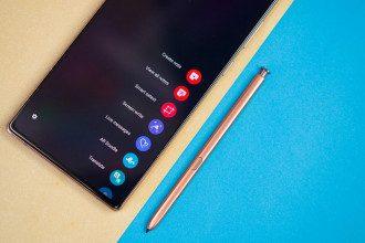 Samsung откажется от линейки Galaxy Note
