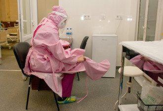 Інфекціоніст сказав, що люди, які хворіли на коронавірус, не хотіли жити – Коронавірус прояви