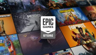 В Epic Games Store стартовала новая раздача