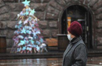 Не зважаючи на тенденцію до зменшення захворюваності на Covid-19, локдаун із 8 січня в Україні потрібен / УНІАН