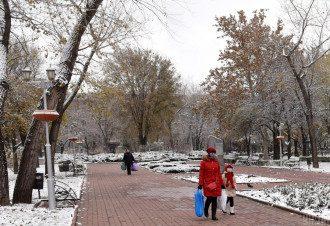 Синоптики предупредили, что на выходных холоднее всего будет на Луганщине – Погода на выходные