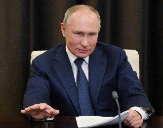 Историк полагает, что Путину грозит поражение на свободных выборах – Путин новости сегодня