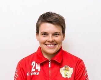 Ірина Сандалова