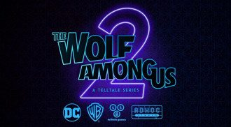The Wolf Among Us 2 / Telltale Games