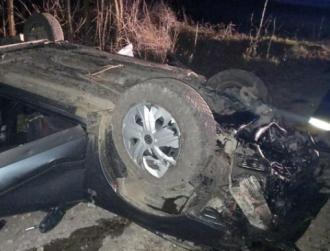 В результате аварии на Хмельнитчине погибли три человека – Новости ДТП