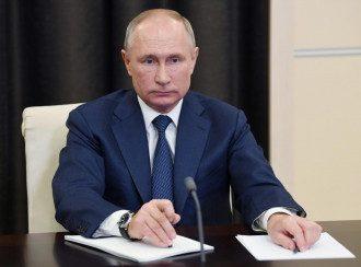 Журналисты узнали, что Кремль не сообщал, где на самом деле находится Путин – Путин новости сегодня