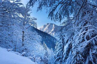 Синоптик - якою буде погода в Україні у Святвечір 6 січня та Різдво