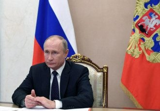 Астролог поделился, что высокие шансы стать преемником Путина есть у Собянина – Путин гороскоп