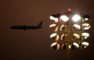Эпидемиолог поделился, что в условиях пандемии самолет – самый безопасный транспорт – Коронавирус Украина