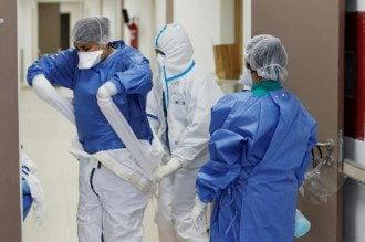 Эпидемиолог поделился, что врачи во второй раз намного тяжелее переносили COVID-19 – Повторный ковид