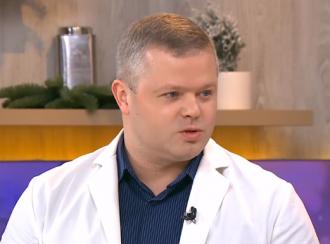 Асонов повідомив, що для профілактики коронавірусу використовують різні дози вітаміну D – Профілактика ковід