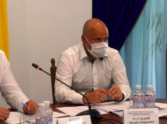 Радуцкий озвучил прогноз заболеваемости COVID-19 в Украине / facebook.com/radutskyy