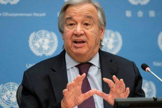 В ООН заявили о новой проблеме из-за коронавируса / Reuters