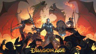 Dragon Age / BioWare