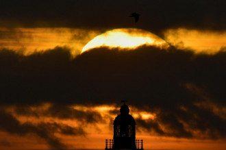 Астролог сообщила, что до зимнего солнцестояния идеально составить планы на 2021 – Зимнее солнцестояние 2020 года